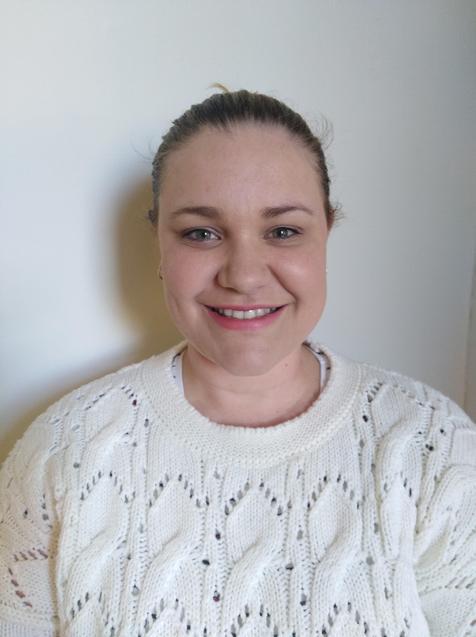 Mrs Jodi Boshoff - Catering Manager