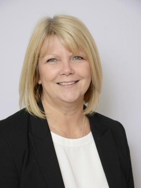 Mrs Jan Washer - Head Teacher and DSL
