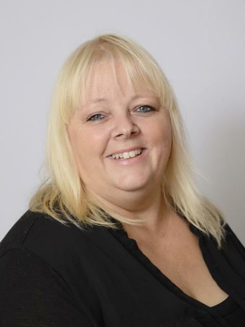Mrs Jo Chamberlain - TA & Breakfast Club Leader
