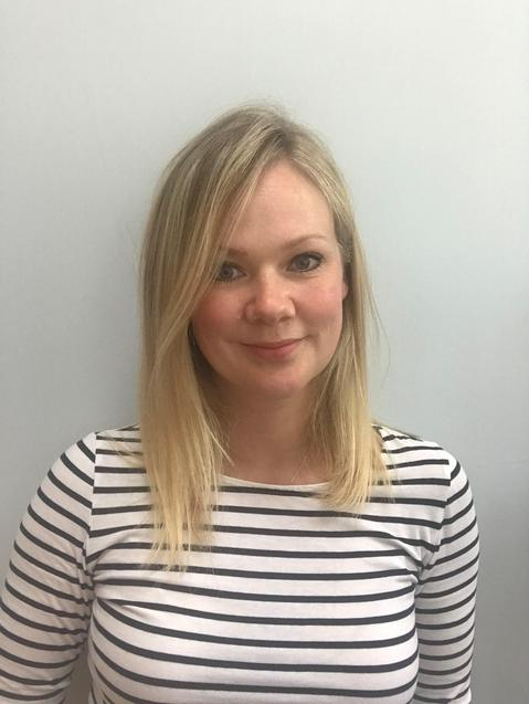 Mrs Emma Picknell - Midday Supervisor