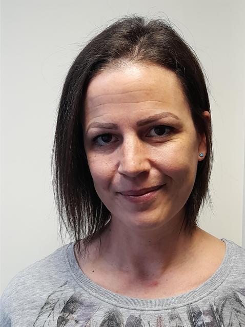 Mrs Sarah Hurst - 1:1 SEN Midday Supervisor