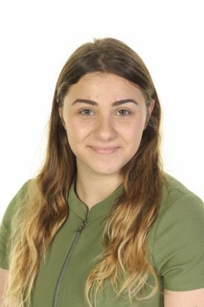 Maria Paskouis Teaching Assistant