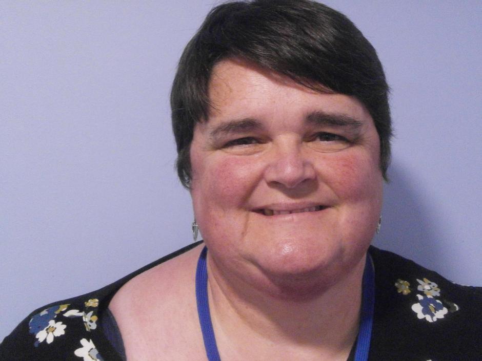 Helen Wheeler - Counsellor
