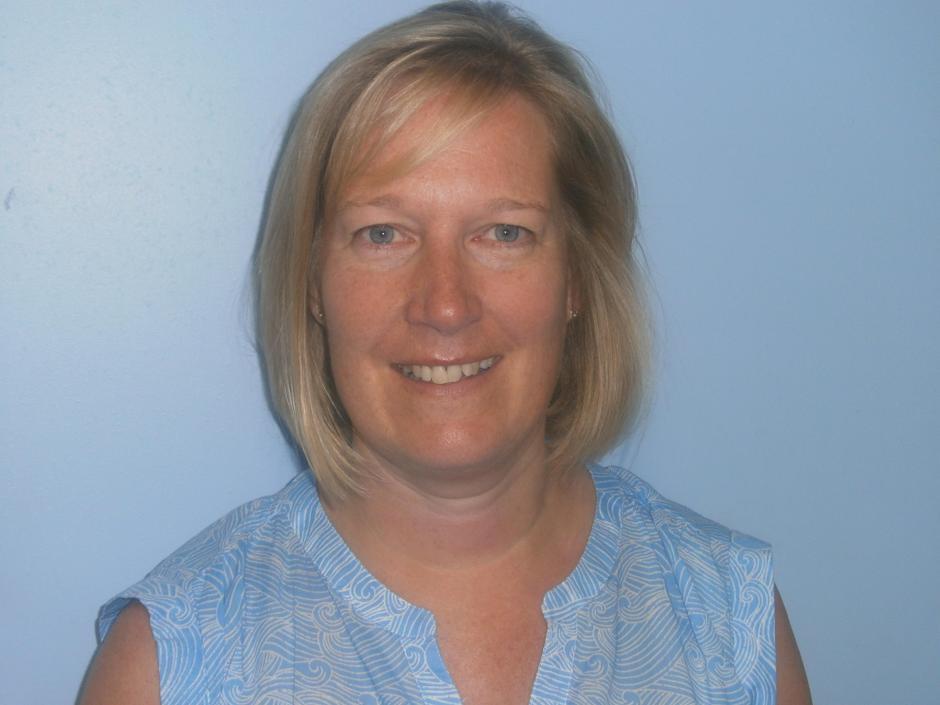 Claire Ely Deputy Headteacher