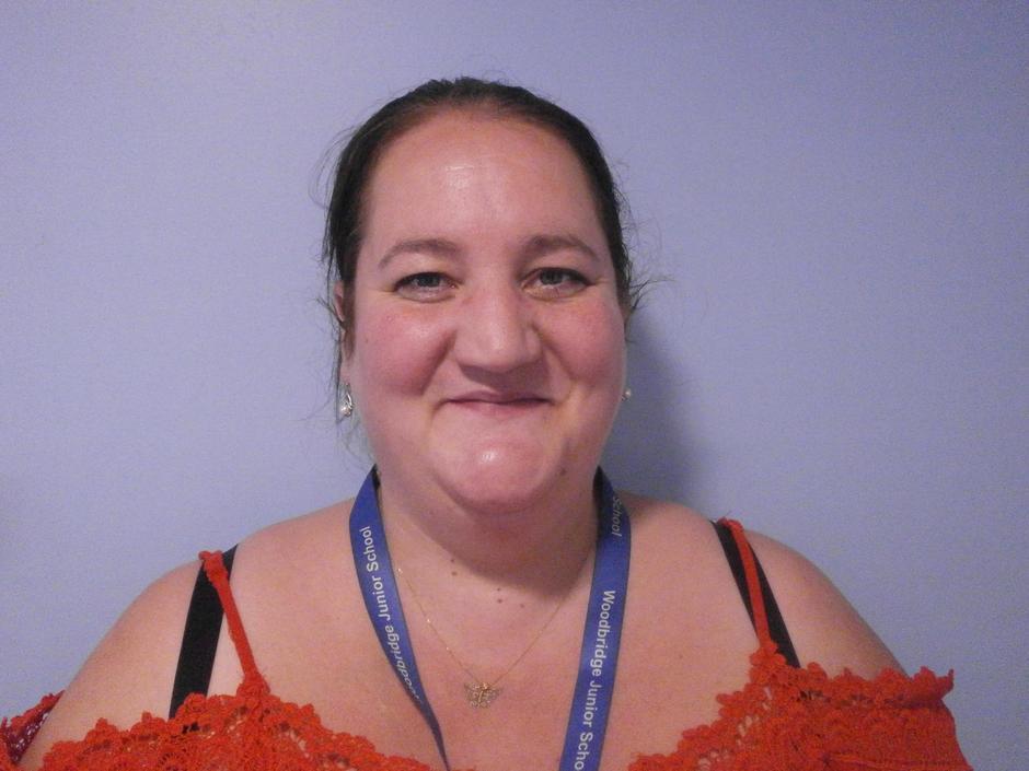 Tanya Castledine -  Midday Supervisor