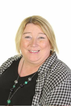 Mary Kerry  Business Manager