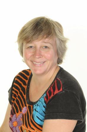 Rachel White Teaching Assistant, Forest schools