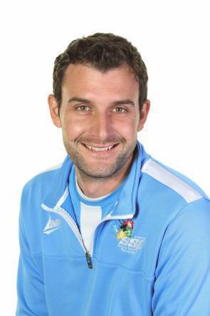 Adam White  PE coach