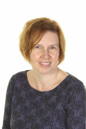 Julie Higton  Teacher