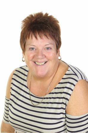 Julie Lineker  School Business Assistant