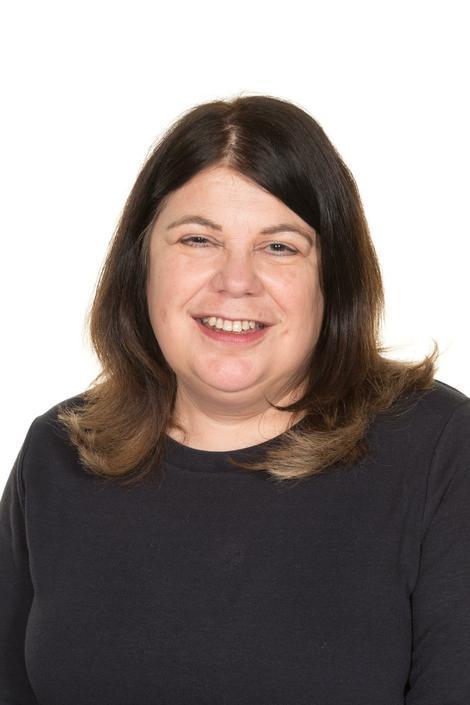 Emma Hanson  Headteacher