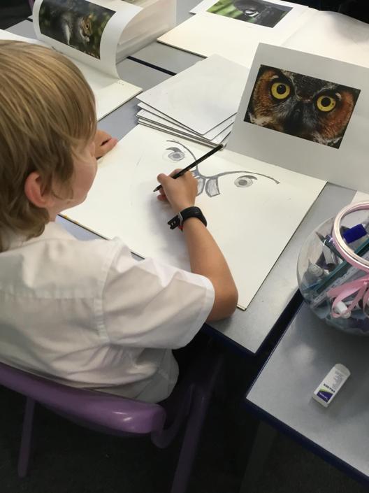Amazing topic artwork