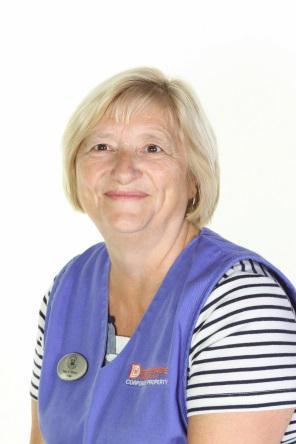 Pauline Moore Cleaner