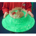 Iron Age Hill Forts