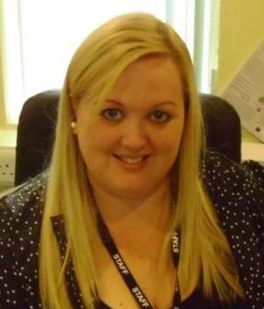Mrs Burlton, Acting Exec. Headteaacher, Deputy DSL