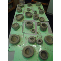 Stone Age Pots