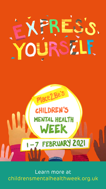 Check out the resources available at https://www.childrensmentalhealthweek.org.uk/