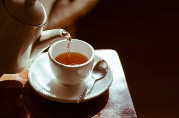 British Values includes a good cup of tea.