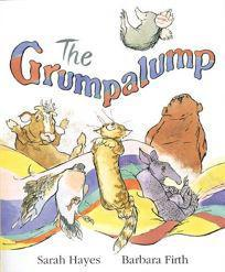 The Grumpalump - Red Kite Team