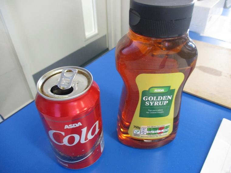 Liquids we compared