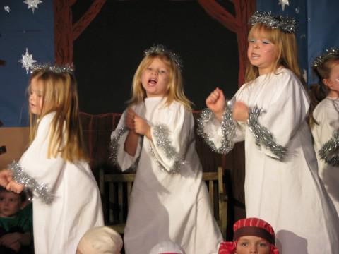 Angels Chorus