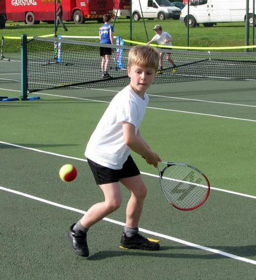 Mini Tennis