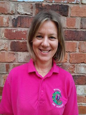 Laura Boni - Early years professional