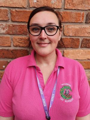 Kelly Swindells - Nursery Manager