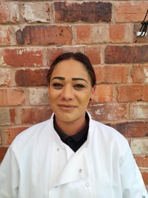 Nicole Poole - Nursery Cook
