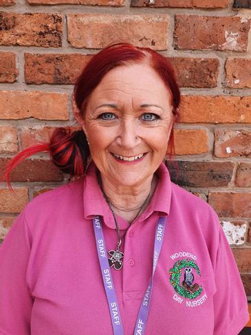 Ruth Evison - Room Leader