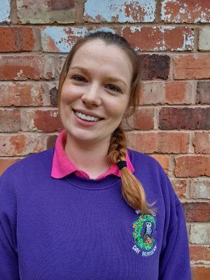 Louise Brereton - Deputy manager