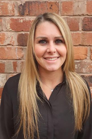 Stacey Rowett