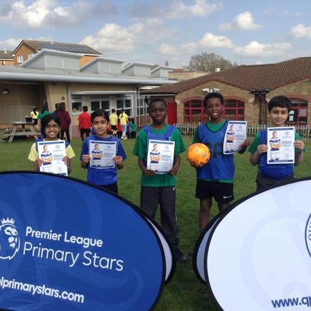 QPR Football Fun Tournament