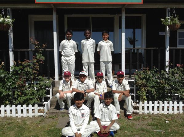 Ealing Cricket Competition