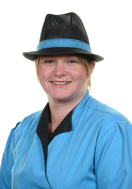 Mrs Keli Shorter - Cook in Charge