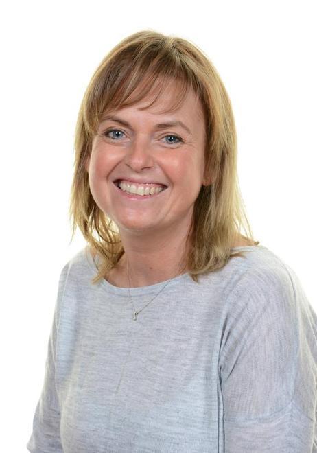 Mrs Liz Sidaway - Administrator