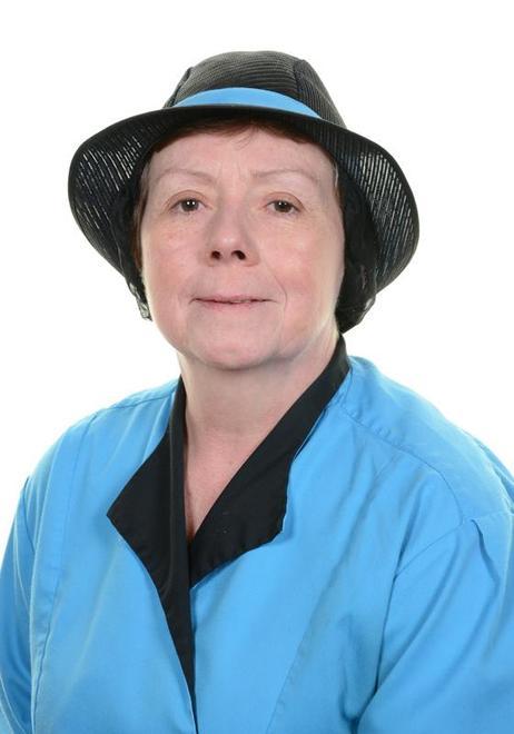 Mrs Mandy Lee - Kitchen Assistant