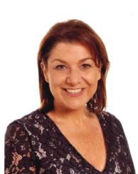 Mrs Sharon Munro