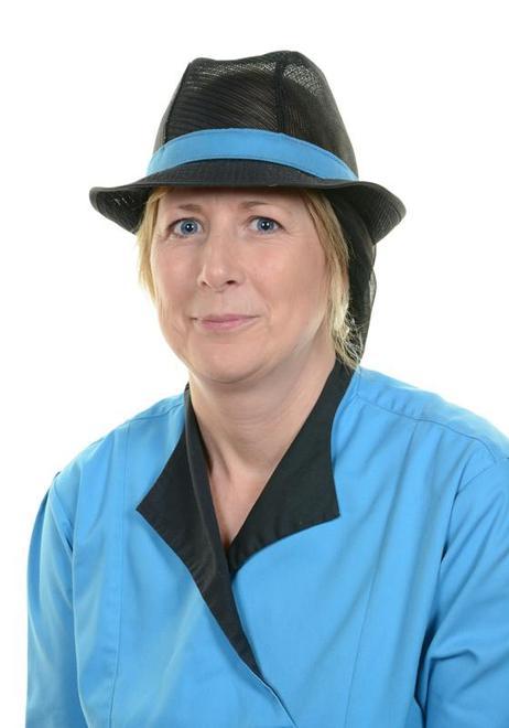 Mrs Natasha Yates - Assistant Cook