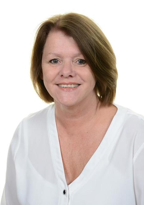 Mrs Elaine Ainge - Business Manager