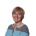 Mrs Myriam Wise-Teaching Assistant