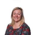 Mrs Catherine Ashton-Teaching Assistant