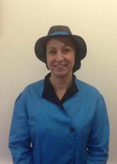 Mrs Ceri Edwards - Kitchen Assistant