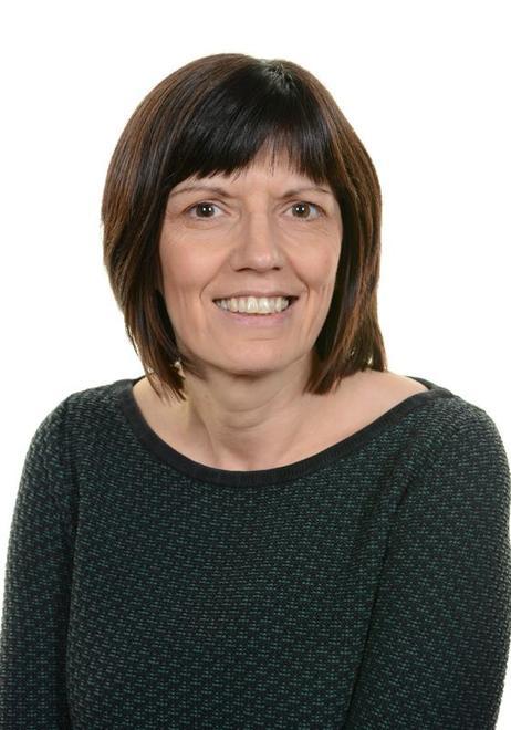 Mrs Karen Bishop - Teaching Assistant (pm)