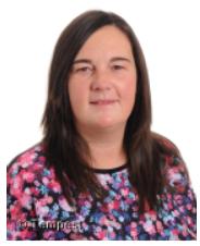 Charlotte Latham-Administrator