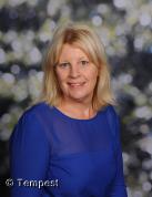 Mrs Tina Mumford-HLTA/ Year 6