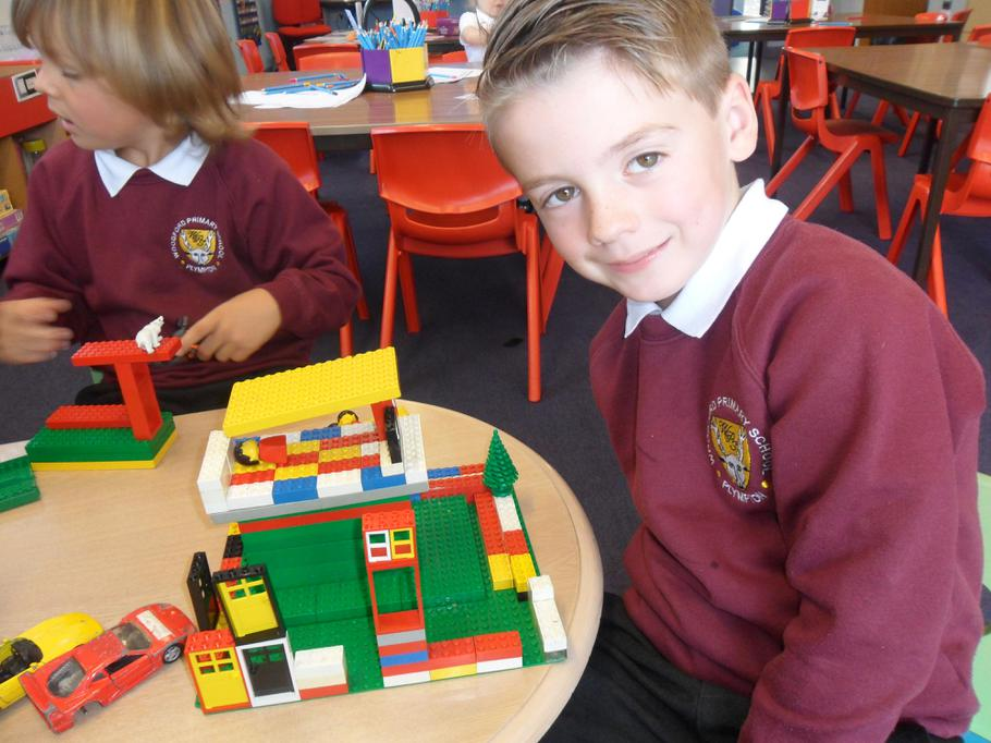 Challenge! Can you build your own hospital