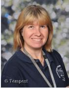 Mrs Kathie McEwan-Year 5