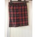 Skirt from £10