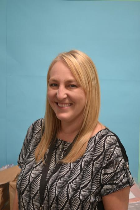 Mrs Parkin